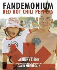 Red Hot Chili Peppers: Fandemonium