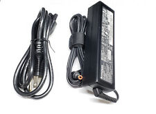 New Genuine Lenovo 65W AC Charger For IdeaPad P580  Z480 S405 P400 G560 B560 G47