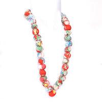 Necklace Fabric Jewelry Choker Women Fashion Color Multi Pendant Long Accessory