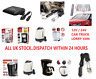 12V / 24V CAR TRUCKERS LORRY VAN KETTLE COFFEE MAKER WATER IMMERSION HEATER ROD