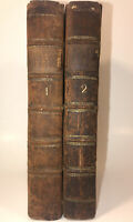 JEWISH ANTIQUITIES! Jew Hebrew History (FIRST EDITION 1766!) Language Bible Rare