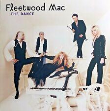 "Fleetwood Mac The Dance 12""x12"" promo album flat poster w/ Stevie Nicks"