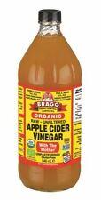 Bragg vinaigre de cidre avec la mère - 946 ml - 75271