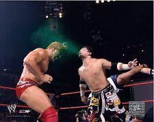 "WWE PHOTO TAJIRI WRESTLING 8x10"" PROMO ECW INRING ACTION"