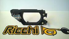 Supporto Sede Faro Fanale Anteriore Sinistro Opel Kadett E 1305544025 1218356