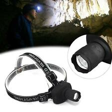 Brand New Q5 3-Mode 1600 Lumen  réglable Lampe frontale Head Torch Light PR8 AT