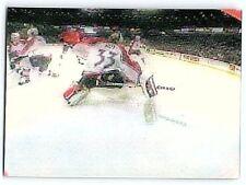 1996-97 PINNACLE MCDONALDS PATRICK ROY ODDBALL Hockey Card #MCD30 Rare Mint BV