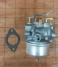 Genuine Tecumseh Carburetor # 632424 select H100 HH100 H120 engine models