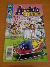 Archie & Friends #74 ~ NEAR MINT NM ~ 2003 Archie Comics