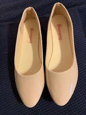 Womens Flat Ballet Size 9 Shoes: Dutcompany
