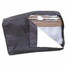 Rampage 595101 Window & Door Storage Bags Black fits All Jeep