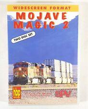 Mojave Magique 2 Deux Disque Ensemble Grand-écran Format DVD B051