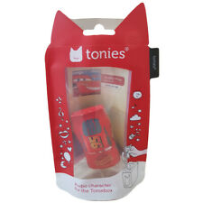 Tonies Songs & Story Disney Cars Lightning McQueen Audio Character for Toniebox