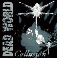 Dead World - Collusion - Relapse NEW Sealed Metal CD
