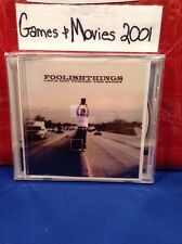 Let's Not Forget the Story by Foolish Things (CD, Jul-2006, Inpop Records)