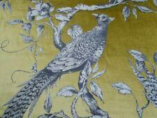 By the Metre Velvet Craft Fabrics