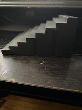 Black Stairs Diorama