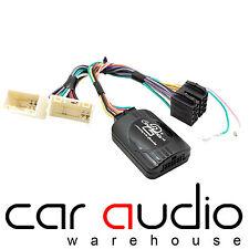 Kia Picanto 2011 On SONY Car Stereo Radio Steering Wheel Interface Stalk