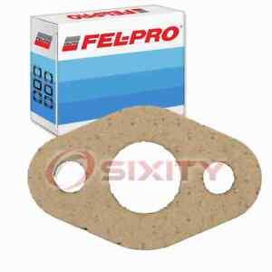 Fel-Pro 70721 EGR Valve Gasket for 5277 928 5277928 Emission Control Gaskets xy