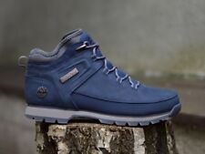 Baskets Sneakers Timberland pointure 45 neuves en cuir