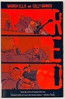 Red by Warren Ellis, 2009, Paperback, VF / NM