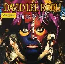 DAVID LEE ROTH - Eat 'Em And Smile (LP) (EX-/VG+)