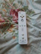 Official nintendo wii motion plus controller