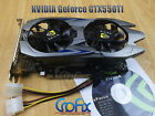 NEW NVIDIA GeForce GTX550TI 1GB DDR5 128Bit PCI-Express Video Graphics Card