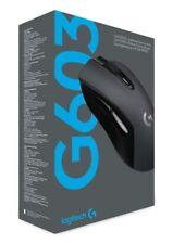 Logitech G603 kabellose wireless Gaming Maus (mit optischem Hero Sensor) - NEU