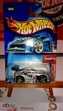 hot wheels First Editions 'Tooned Toyota Supra 2004-008 (9989)