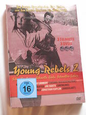 Young Rebels 2 (neu und OVP) - 3DVD Box - 50er Jahre im Remake