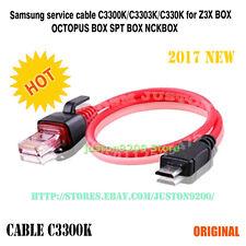 Samsung service cable C3300K/C3303K/C330K for Z3X BOX OCTOPUS BOX SPT BOX NCKBOX