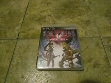 STAR OCEAN THE LAST HOPE INTERNATIONAL (Sony PlayStation 3, 2010) COMPLETE PS3
