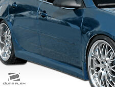 05-09 Pontiac G6 Duraflex GT Competition Side Skirts Rocker Panels 2pc 106068