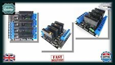 Arduino 4 Channel Solid State Relay Module 5V NA169