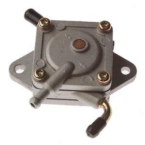 Fuel Pump For Kawasaki FB460V FC290V FC400V FC401V FC290V FC420V FC540V FE290D