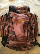 Cabela's Bow and Rifle Pack - Outfitter Camo