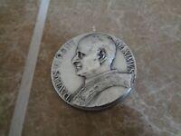 Paulus VI Pont Maximus - Sanctus Petrus Medallion 50 mm