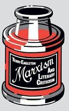 Marxism and Literary Criticism by Eagleton, Terry