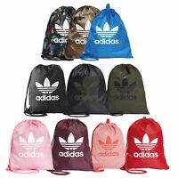 Adidas Original Gym Sac Gymsack Sac de Sport Sac en Toile