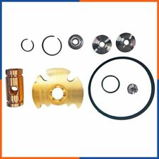 Kit réparation Major Turbo pour PEUGEOT EXPERT 2.0 HDI 95 713667, 706978, 724495