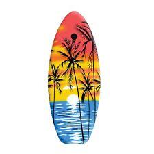 """Mirage Reef Foam Body Board Boogie Board 39"""" HAWAII BEACH"""