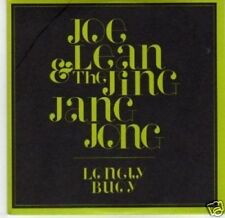 (I68) Joe Lean & the Jing Jang Jong, Lonely Buoy- DJ CD