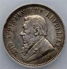 1895 SOUTH AFRICA 2.5 S AU + DETAILS