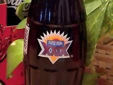 Super Bowl XXIX coke bottle