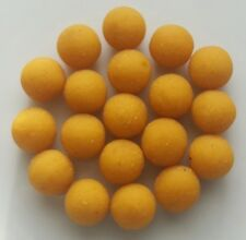 PINEAPPLE SHELFLIFE BOILIES 10MM 15MM 18MM CARP BREAM TENCH NEW FOR 2018 + FREE