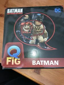 Batman Last Knight on Earth Q-Fig Elite Figure DC Comics Collectible Superhero