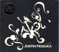Justin Nozuka-Holly (CD) 2007 very good condition