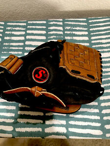 "SCHUTT SUPERIOR USA STEERHIDE S115R RH 11.5"" BASEBALL GLOVE"