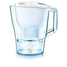 Brita Aluna XL Frosted Water Filter Jug 3.5L - White